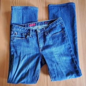 Ag Adriano Goldschmied The Elite Jeans